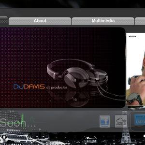 Dj Davis - welcome to the summer 2012
