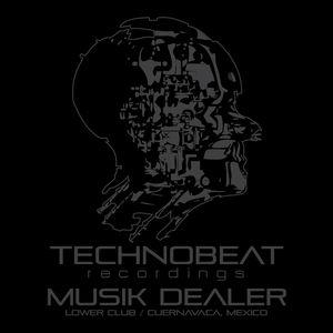 Musik Dealer @ Lower Club / Cuernavaca, Mexico / MMXV