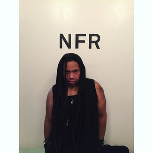 Hieroglyphic Being @ No Fun Radio 9/29/17