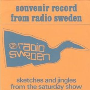 "Radio Sweden - ""The Saturday Show"" - 6 February 1977 at 0000"