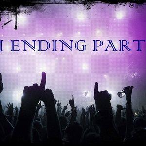 Party Mix 001º ------ DJ Ending Party ----