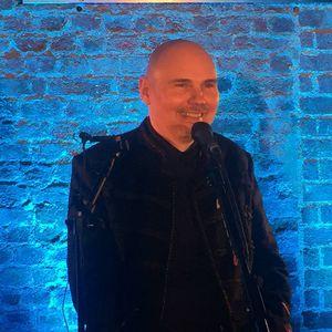 Neil Jones Rock Show 10 Oct 17 on Cambridge 105 Radio with guests Billy Corgan, D-A-D + Flint Moore