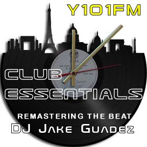 Y101FM The Flight Club Essentials Episode 9/12/13