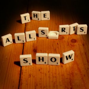 2012-09-03 The Allsorts Show