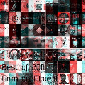 Grim on Mbient - Best of 2011