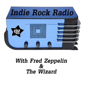 Indie Rock Radio Show 11
