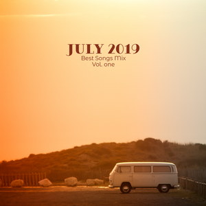 COLUMBUS BEST OF JULY 2019 MIX - VOL. ONE