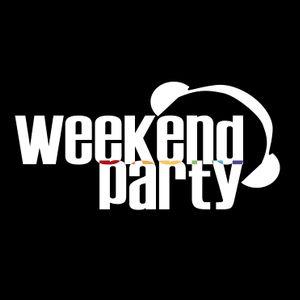 Marcelo Guzmán - Weekend Party Episode 249
