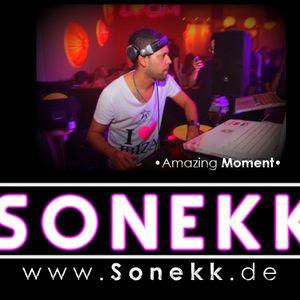 DJSonekk- Live mitschnitt
