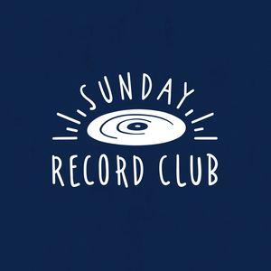 Sunday Record Club • Kevin Hsia • Shady Rest Vintage & Vinyl • 10-21-2018