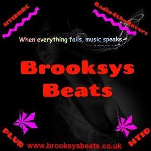 DJK - Brooksy`s Beats Live