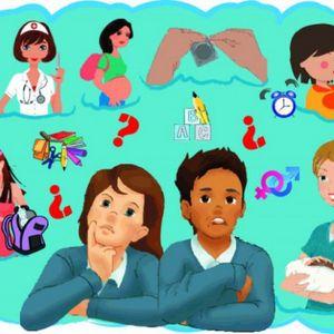Unisex - Educación Sexual