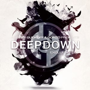 Gudkoff and Gonzo - Deepdown (Mix-set)