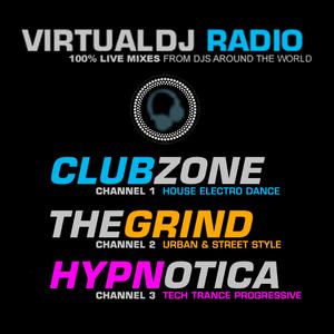 Dj Humberto - Monday Mix (2016-03-28 @ 05PM GMT)