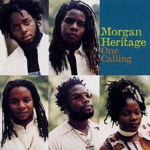 Morgane Heritage live - Palladium 1999 - Couleur 3