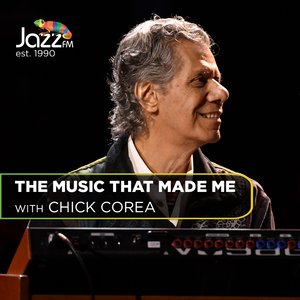 Est. 1990 - The Music That Made Me: Chick Corea