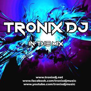 Tronix DJ - Power Dance #08
