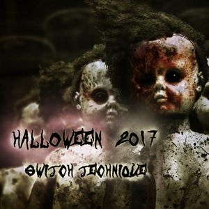 Switch Technique Mix - Halloween 2017