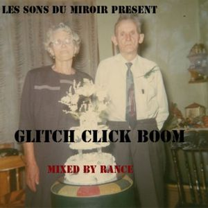 Glitch Click Boom