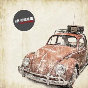 Music Within on Milk n Chocolate Radio Part 16 B {3.3.2015}