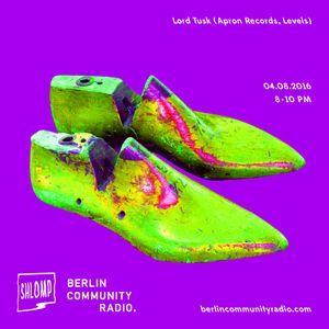 Shlomp BCR #28 - Lord Tusk Live