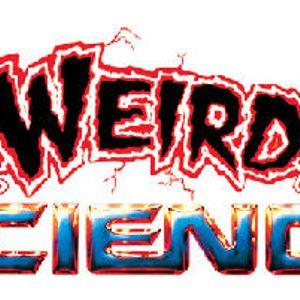 Dj Aquatic-Weird Science(classics mixx)