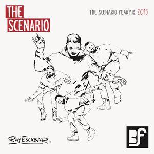 THE SCENARIO 2015 yearmix by Ray Escobar