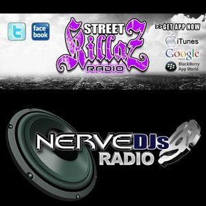 STREETKILLAZ RADIO 18 HOSTED BY DJ DISSPARE & DJ SLIM