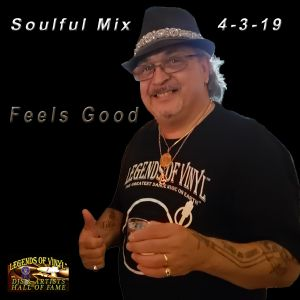 Luis Mario's Feels Good - Soulful Mix - 4-3-19