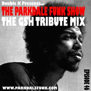 The Gil Scott-Heron Tribute Mix