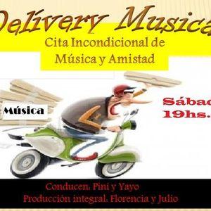 Delívery Musical 16 07 2016