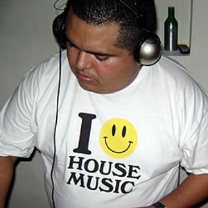 DJ Elson Cabral - House Music Web Sessions 25-11-2010