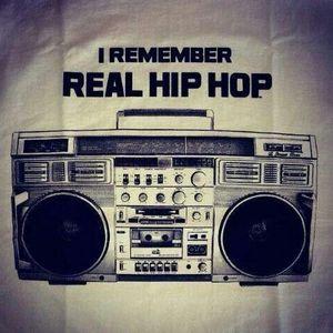 Old School Hip Hop Throwback Volume 1