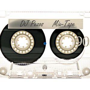 DJ Pezos - The Vibe Mix - 2013. apr.