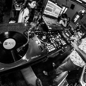 Live vinyl set @To Palio Hamam 04-09-16