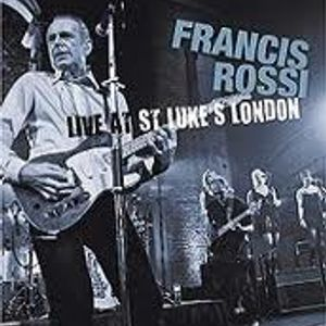 Status Quo's Francis Rossi in an EXCLUSIVE interview