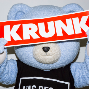 Krunk South Vol 1.