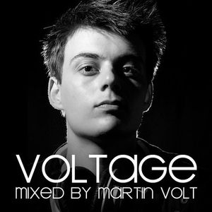 Martin Volt Presents Voltage - Episode 03