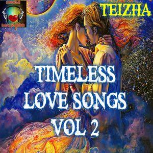 ♬♥ TIMELESS LOVE SONGS  VOL 2 ♥♬