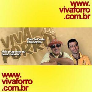 Programa Viva Forro #12