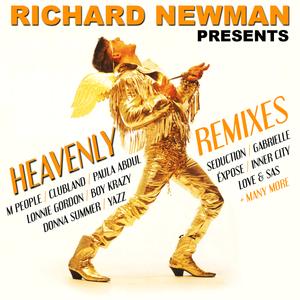 Richard Newman Presents Heavenly Remixes
