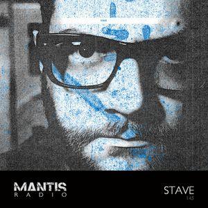 Mantis Radio 145 + Stave