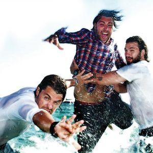 Swedish House Mafia @ Clubbin SlamFM 30-01-10