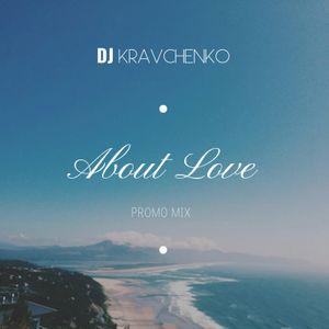 DJ Kravchenko–About love