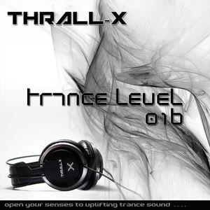 Trance Level 016