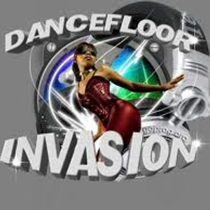 Release The Dancefloor Session (Party1)
