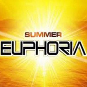 Euphoria 013 (August 2012)