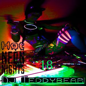 hot neon nights 18 (TRANCE)