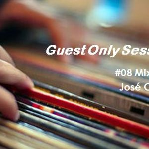 Guest Only Sessions #08 - Lisbon 2010