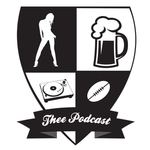 Thee Podcast Episode 127